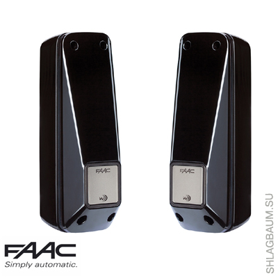 Фотоэлементы FAAC XP20 D